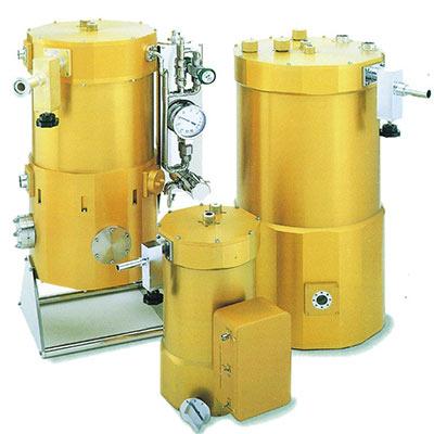 Cryostats