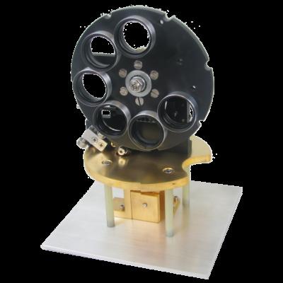 Filter wheel