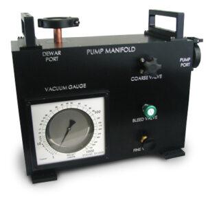 Pumping Manifold